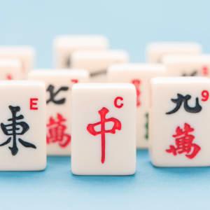 Mahjong: Fenomena Baru di kalangan Penjudi AS