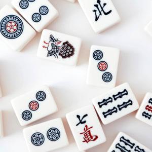 Set Mahjong Asli: Rasa Sejarah Game yang Kaya
