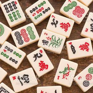 Film Crazy Rich Asians: Simbolisme Tersembunyi Tentang Game Mahjong Dijelaskan