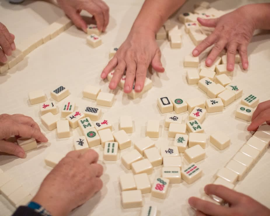 Kasino Online yang Mendukung Permainan Mahjong